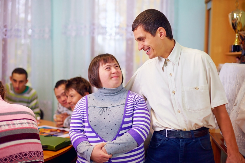 Give the Best Care to Your Loved Ones with Developmental Disability