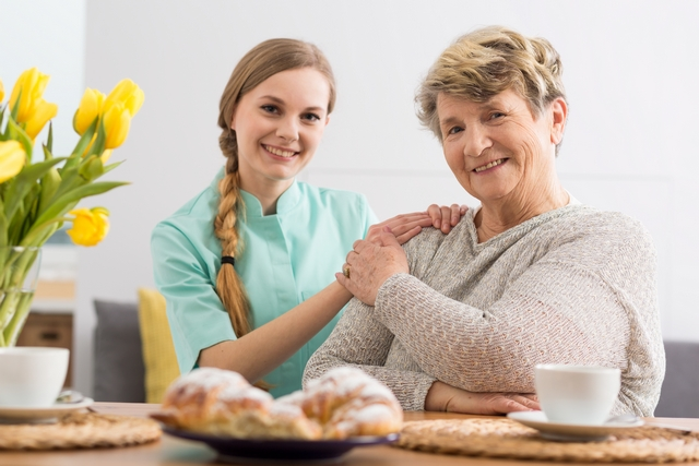 Why-Choose-In-home-Care-for-Your-Elderly-Loved-Ones