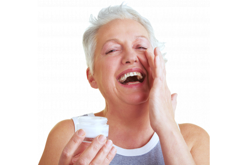 4 Skin Care Tips for the Elderly