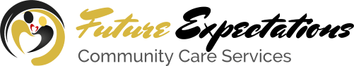 Future Expectations Community Care Services Logo